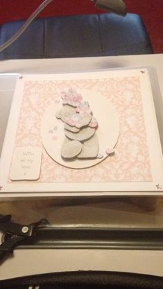 Me to you bear card for more like FaerieFish on facebook.x