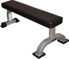 valor flat bench