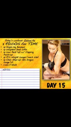 Zuzana or BodyRock Addict: The latest workouts Easy Workouts, At Home Workouts, Body Rock Tv, Healthy Exercise, Eating Healthy, Total Body, Weight Training, Workout Programs