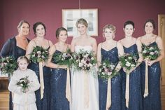 Hair and make up for bride and bridesmaids at coombe lodge bristol by myself a other members of Bristol Bridal Hair and Make Up Team