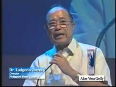 Why FLP by  Dr  Ludgerio Torres   Philippine Heart Center
