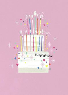 Leading Illustration & Publishing Agency based in London, New York & Marbella. Happt Birthday, Birthday Images, Birthday Board, Caterpillar Book, Happy Birthday Greetings, Book Projects, Happy Day, Christmas Cards, Thanks