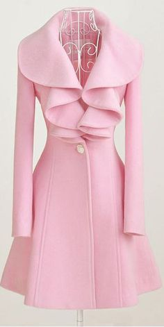 dreamiest coat evah!