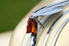 ..._Pontiac Chief Hood Ornament                                                                                                                                                                                 More