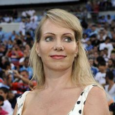 Chairman of Louis-Dreyfus Holdings Margarita Louis-Dreyfus, one of the 50 Most Powerful Moms of 2014 | Working Mother