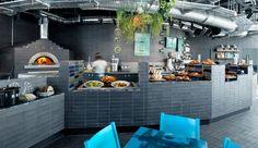 Café - Craft London