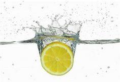 Não subestime os efeitos da água morna com limão em jejum - BioScan