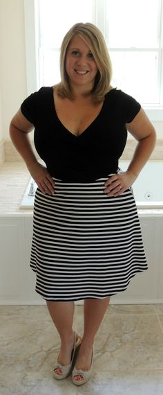 Totally my style, although a little low cut! Gary Dress Stitch Fix