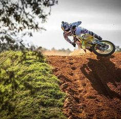 Love to Live. Motocross.