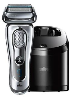 Braun Series 9 9095cc Review