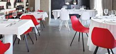 N°04 Sedia X SPIDER con 4 gambe - ALMA DESIGN - arredogiardini.it Furniture, Design, Home Decor, Home, Decoration Home, Room Decor, Home Furnishings, Home Interior Design