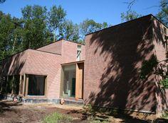 Mijn Huis Mijn Architect - Projectgegevens Sofie Ooms architects
