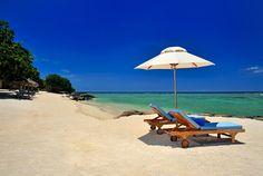 The Grand Mauritian Beach