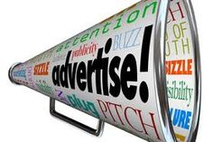 """Every business no matter how big or small can benefit from effective advertising.""  - Mad Lady Marketing"