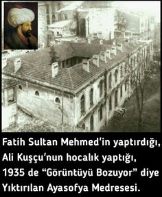 Muhammed Sav, Famous Words, Once Upon A Time, Don't Forget, Istanbul, Real Life, Ottoman, Weird, Latina