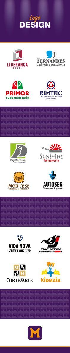 Confira meu projeto do @Behance: \u201cMarcas - Logo Design\u201d https://www.behance.net/gallery/30625131/Marcas-Logo-Design