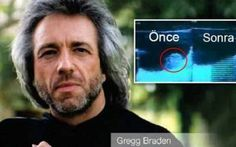 American author Gregg Braden, famous for his cancer-treatment theories presents this fascinating theory: that our emotions affect our DNA. Nikola Tesla, Between Two Worlds, Spiritus, Cancer Cure, Cancer Cells, Greggs, Cancer Treatment, The Real World, Dns