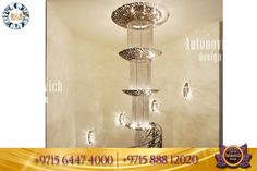 Luxury Antonovich Design provides the best luxurious chandeliers design which is all made up of premium class materials and high-quality finishing. Ideal design decisions! 📞📞 + 1 (786) 593-3522 📞📞+971 56 447 4000 #luxurydesign #luxuryinterior #chandelier #chandeliercollection #chandelierdesigns #chandeliers #interiordesignideas #decor #interiordecor #homedecorideas #interiorinspiration #decoration #luxury #aesthetic Luxury Interior, Chandeliers, Interior Inspiration, Light Bulb, Sconces, Interior Decorating, Wall Lights, Lighting, Decoration