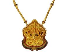 Indian Jewellery and Clothing: Light weight antique temple jewellery from Abharan jewellers.