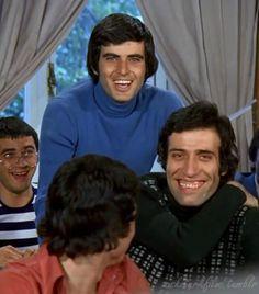 Tarık Akan, Kemal Sunal ~ Hababam Sınıfı, 1974