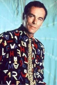 USN Admiral Al Calavicci on Quantum Leap, portrayed by Dean Stockwell
