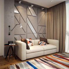 Квартира в Челябинске - Портфолио дизайнеров интерьера | Портал о дизайнерах и архитекторах России.