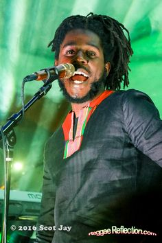 Chronixx Miami