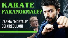 Karate paranormale? Guarda il nuovo episodio di #StraneStorie