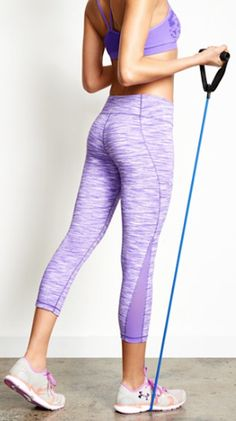 cute capri workout pants