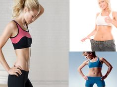 5 Flat Stomach Myths Exposed - Lose Stubborn Belly Fat