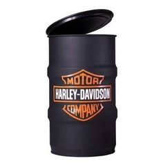 Harley Davidson Oil Drum Furniture Diferentes