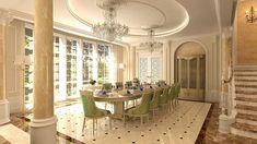 Агаларов - дизайн проект интерьера дома. Эксклюзивный дизайн интерьера и экстерьера Москва : ремонт квартир и отделка домов под ключ