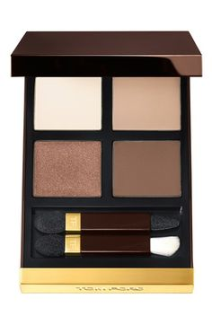 Tom Ford Eyeshadow Quad in cocoa mirage   Nordstrom