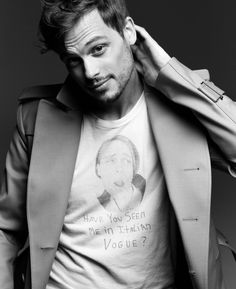 Matthew Grey Gubler beyond his looks the most sexy thing about him is that gorgeous brain of his!!!!
