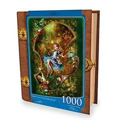 This puzzle.....anything to do with any of the known fairy tales...
