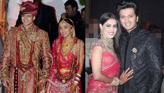 Take a look at some of the most famous Bollywood celebrity couples, who left every from the industry and outside awe-struck with their ultra-expensive wedding affairs.