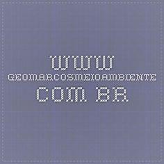 www.geomarcosmeioambiente.com.br