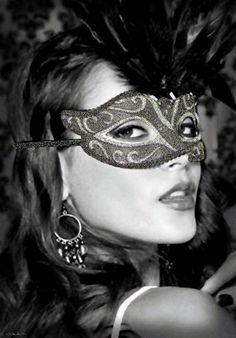S A C R E D  C H A R M   Mask Madness