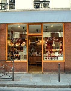 Must Visit in Paris: Poilâne - The Simply Luxurious Life®