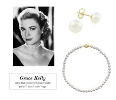 Image result for princess grace jewelry collection