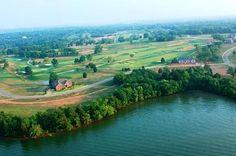 Old Hickory Lake Gallatin TN