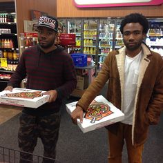 Childish Gambino | Donald Glover