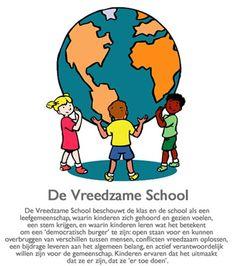 De Vreedzame School: invoeringstraject   Het ABC. Twee van onze locaties (in een…
