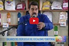 Maduro acusa a hackers por ataque a tarjetas de crédito venezolanas  http://www.facebook.com/pages/p/584631925064466