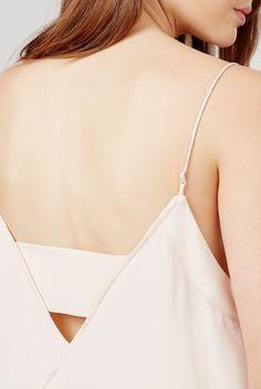 Silk Slip Dress | Cuyana