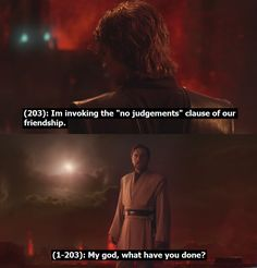 Texts from Star Wars