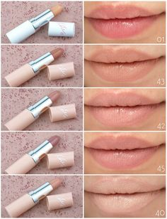 Rimmel London Kate Moss Nude Lipsticks On Lip Posture - # Posture . - Rimmel London Kate Moss Nude Lipsticks Lipstick Stance – in # Stance to the - Maybelline, Rimmel Lipstick, Lipgloss, Lipstick Swatches, Nude Lipstick, Makeup Swatches, Makeup Dupes, Lipstick Colors, Skin Makeup
