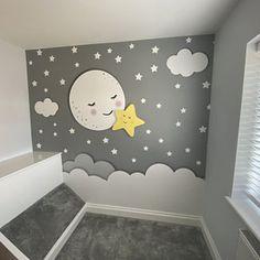 Baby Boy Room Decor, Baby Room Design, Girl Bedroom Designs, Baby Bedroom, Baby Boy Rooms, Nursery Room, Girl Room, Kids Bedroom, Nursery Design