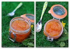Confiture de Melon Popsicles, Preserves, Pudding, Chutneys, Canning, Vegetables, Desserts, Recipes, Conservation