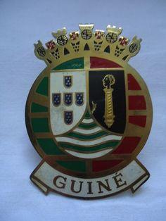 PORTUGUESE COLONIAL AFRICA - GUINEA